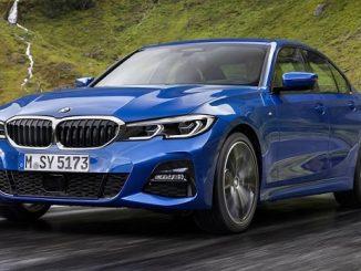 BMW 3 Serisi fiyatları 2021.