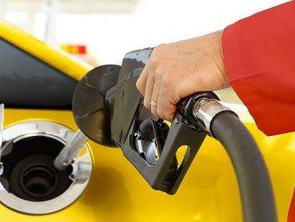 Benzin fiyatları zamlandı Mayıs 2021.