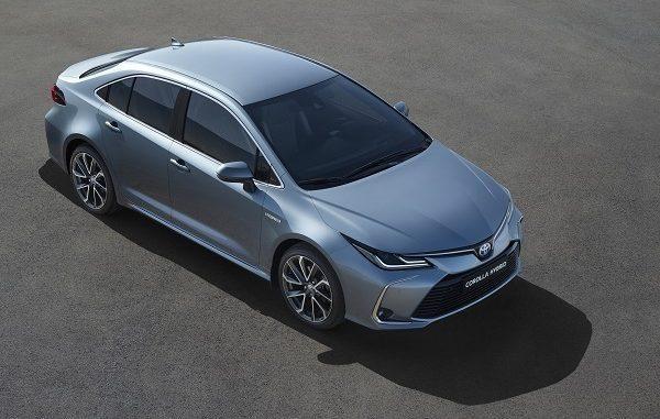 En çok satan arabalar Nisan 2021.