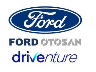 Ford OtosanDriventure nedir?