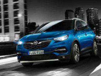 Opel Grandland Fiyat Listesi 2021