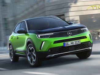 Opel Mokka fiyatları.