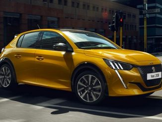 Peugeot 208 fiyat listesi 2021.