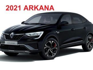Renault Arkana ne zaman satılacak?