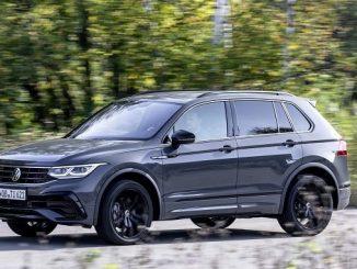 Volkswagen Tiguan fiyat listesi Mayıs.