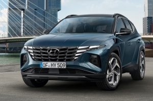 Yeni Hyundai Tucson fiyat listesi