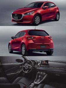 Yeni Mazda 2 fiyat listesi
