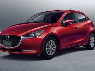 Yeni Mazda 2 fiyat listesi.