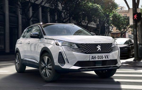2021 Peugeot 3008 fiyatı Haziran.