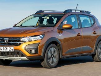 Dacia kampanyaları Haziran.