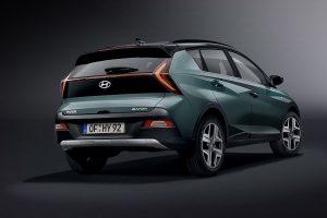 Hyundai Bayon Türkiye fiyatı
