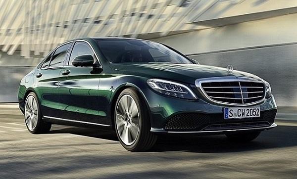 Mercedes kampanyaları Haziran 2021.