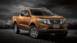 Nissan Navara satılmayacak.