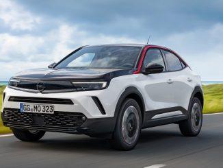 Opel Mokka fiyat listesi 2021.