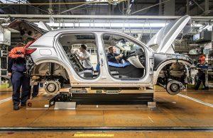Otomobil buluşları Volvo Cars.
