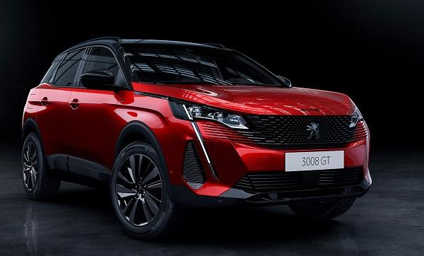 Peugeot SUV kampanyası Haziran