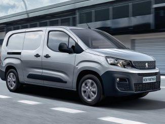 Peugeot Ticari Araç Kampanyası.