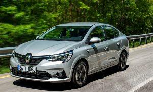 Renault kampanyaları Haziran.
