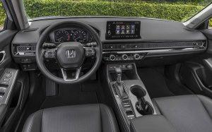 Yeni Honda Civic Sedan fiyatı