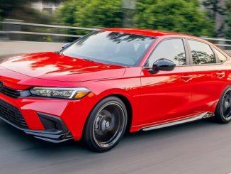 Yeni Honda Civic Sedan fiyatı.