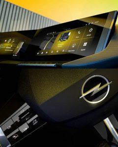 Yeni Opel Astra 2021