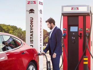 Zorlu Energy Solutions 1000 soket.