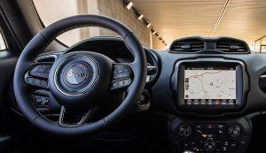 2021 Jeep Renegade 80 Yıl