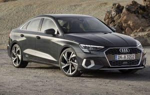 Audi A3 Kampanyası Temmuz.