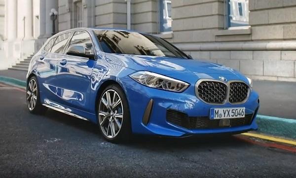 BMW 1 Serisi fiyatı Temmuz.