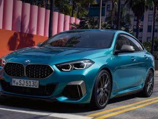 BMW 2 Gran Coupe Fiyat.