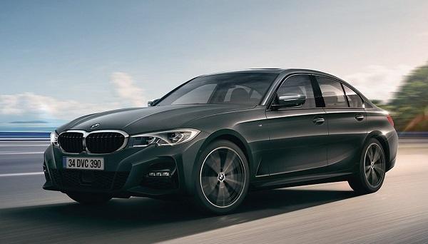 BMW 3 Serisi Fiyat.