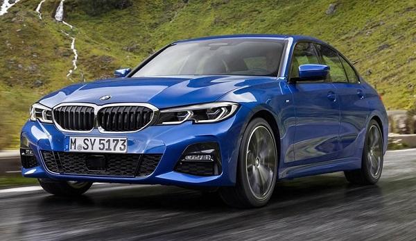 BMW 320i fiyat listesi Temmuz.