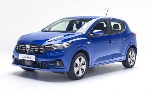 Dacia kampanyaları Temmuz.