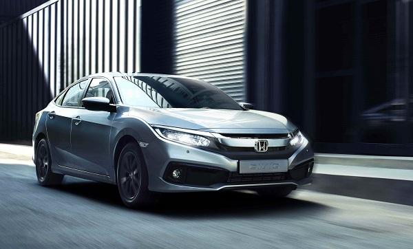 Honda Civic Kampanyası Temmuz.