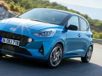 Hyundai i10 Fiyat Listesi Temmuz.