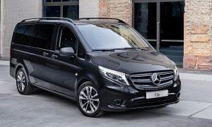 Mercedes Benz Vito kampanya