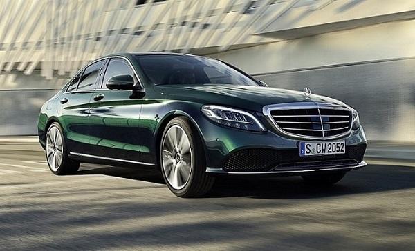 Mercedes Benz kampanya Temmuz.