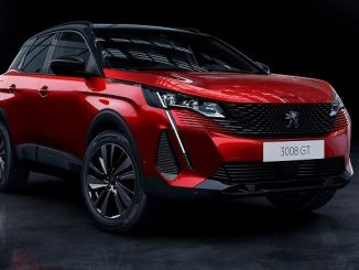 Peugeot 3008 fiyat listesi Temmuz.