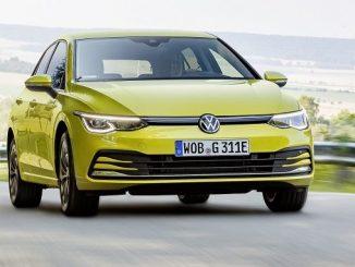 Volkswagen Golf fiyat listesi Temmuz.