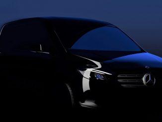 Yeni Mercedes Benz Citan 2021.