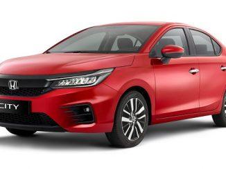2021 Honda City fiyatı