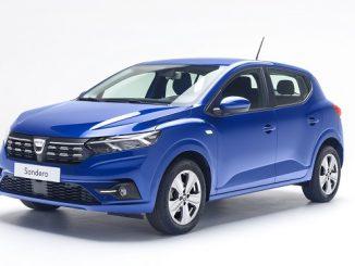 Dacia Kampanya ağustos.