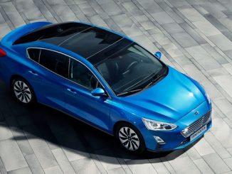 Focus Sedan fiyat listesi Ağustos.