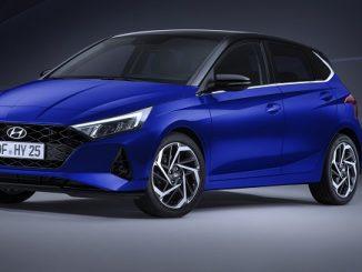 Hyundai i20 Fiyat Listesi Ağustos.