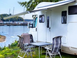 Kiralık karavan 2021.