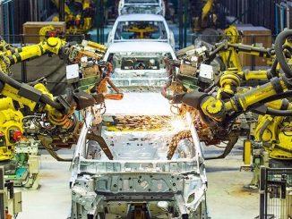 Otomobil üretim rakamları 2021.