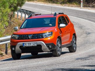 Yeni Dacia Duster fiyatı 2021.