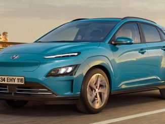 2021 Hyundai Kona Electric geliyor.