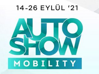 Autoshow 2021 Mobility Eylül.