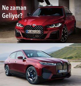 BMW 4 Serisi Gran Coupe